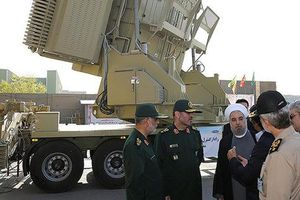 Giữa nóng bỏng Vịnh Ba Tư, phiên bản 'Iran hóa' tên lửa S-300 của Nga có gì hơn bản gốc?