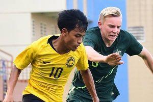 Á quân AFF Cup gọi sao tuổi teen đá vòng loại World Cup
