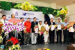 Ra mắt trung tâm hòa giải thương mại Sài Gòn