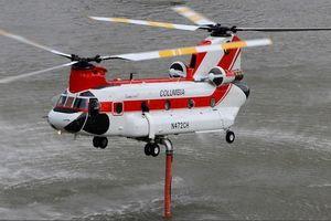Những mẫu máy bay chữa cháy chuyên dụng chưa có tại Việt Nam