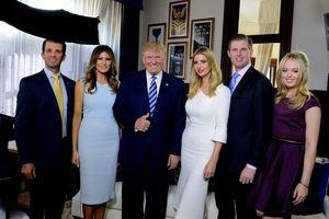 Gia đình Tổng thống Mỹ Donald Trump tiêu xài xa hoa như thế nào?