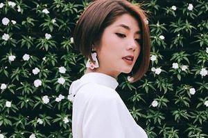 Nhan sắc người yêu tin đồn của Tim sau khi ly hôn Trương Quỳnh Anh