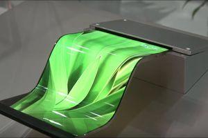 'Ngại' Samsung, Apple sử dụng màn hình mới cho iPhone năm 2020