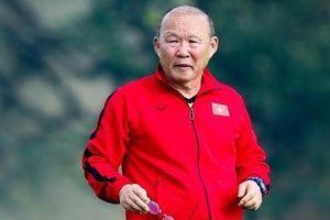 HLV Phạm Minh Đức: 'Không ai quan trọng bằng ông Park Hang-seo'