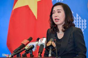 VN sẽ tham gia diễn tập hàng hải đầu tiên giữa ASEAN - Mỹ