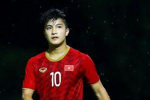 HLV Park Hang-seo loại Martin Lo khỏi danh sách U22 Việt Nam