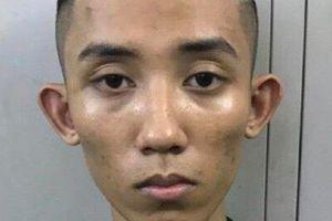 2 thanh niên bị bắt sau vụ 'cướp hụt' ở trung tâm Sài Gòn