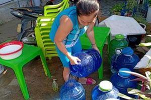 Đà Nẵng nhiễm mặn kỷ lục: Thủy điện có lỗi không?