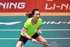 Vũ Thị Trang kỳ vọng làm nên bất ngờ tại Giải cầu lông thế giới