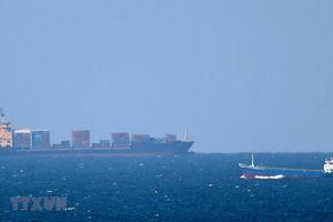 Australia tham gia bảo vệ eo biển Hormuz