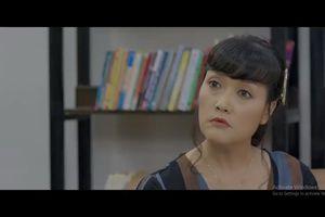 'Những nhân viên gương mẫu' tập 7: Danh hài Vân Dung đòi quyền… đứng cạnh con