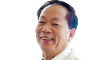 Người đàn ông kín tiếng cùng quê với đại gia Lê Thanh Thản, sở hữu khối tài sản nghìn tỷ
