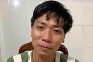 TP HCM: Gã bảo vệ lén quay lại video khi dâm ô thiếu nữ trong quán cà phê