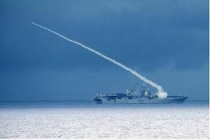 Việt Nam sắp diễn tập hàng hải cùng Mỹ, Asean