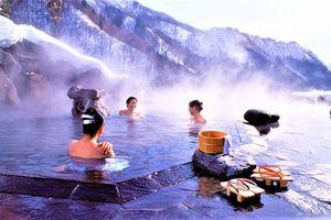 Ghé thăm vùng đất đón mùa thu sớm nhất Nhật Bản