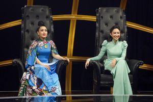 Kiều Oanh cùng Á hậu Hà Thu 'đối đầu' MC Thanh Bạch tại 'Kỳ tài lộ diện 2019'