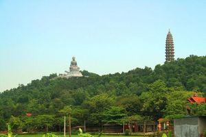 Chùa Phật Tích- Nơi có tượng đức Phật bằng đá thời nhà Lý lớn nhất Việt Nam.