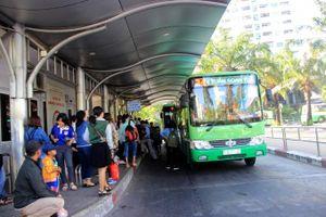TP HCM: Tăng hơn 1.000 chuyến xe buýt dịp lễ 2/9