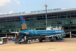 Nữ hành khách lớn tiếng xúc phạm nhân viên Vietnam Airlines