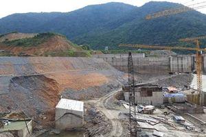 Lai Châu: Tập đoàn Hưng Hải lại muốn 'đi lùi' trong đầu tư thủy điện