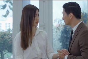 Hoa hồng trên ngực trái tập 6: Chính thức sập bẫy 'tiểu tam', Thái thừa nhận yêu Trà