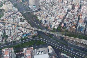 Sở Giao thông TP.HCM 'nói cho rõ' dự án thu phí ô tô vào trung tâm