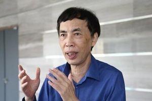 TS Võ Trí Thành: 3 điểm 'nghẽn' xây dựng chính sách cho cuộc cách mạng về Fintech