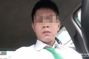 Tạm giữ hình sự tài xế taxi chở cháu bé 11 tuổi xuống biển vắng sau vụ tai nạn