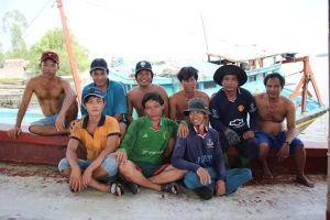 Ngư dân Tiền Giang kể chuyện cứu 22 ngư dân Philippines trên biển