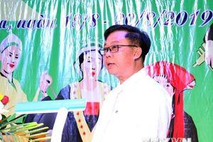 Vi phạm kỳ thi THPT Sơn La: Kỷ luật Cảnh cáo ông Phạm Văn Thủy