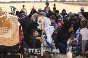 Thổ Nhĩ Kỳ tạo điều kiện cho người nhập cư Syria