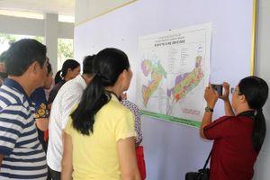 TP.Vũng Tàu: Vì sao dân không đồng ý điều chỉnh quy hoạch chi tiết 1/500 Khu Trung tâm Chí Linh lần 8 của DIC Corp?