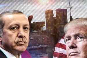 Không cần dùng ngay vũ khí từ Nga, Thổ Nhĩ Kỳ nên 'cất S-400 vào trong kho 'né đòn trừng phạt' của Mỹ?