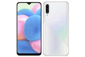 Samsung ra mắt Galaxy A30s: 3 camera sau, chip Exynos 7885