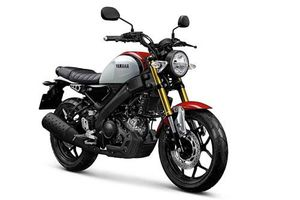 Tận mục Yamaha XSR155 giá gần 69 triệu khiến Honda CB150R 'khóc thét'