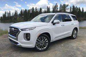 XE HOT (22/8): 5 ưu điểm của Hyundai Palisade, xe ga Honda 'chất' hơn Air Blade