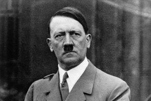 Động trời kế hoạch ám sát Hitler của Đức quốc xã