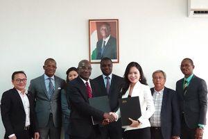 Tập đoàn T&T Group mở rộng thị trường sang Châu Phi