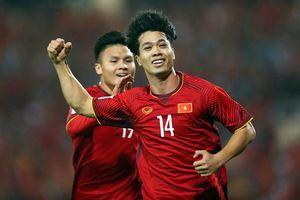 Công Phượng - Ngôi sao của những trận đấu lớn và nỗi lo của Thái Lan