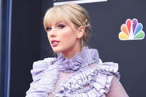 Taylor Swift sẽ thu âm và tái phát hành 6 album từng rơi vào tay Scooter Braun