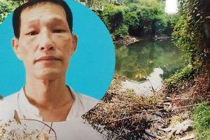 Bạn nghiện sốc thuốc tử vong trong nhà, người đàn ông vứt thi thể xuống sông Nhuệ