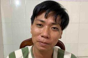 Bảo vệ dâm ô bé gái ở Sài Gòn, quay lại 8 clip làm kỷ niệm