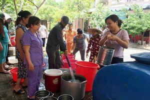 Đà Nẵng: Chờ nhà máy nước ngàn tỷ đến bao giờ?