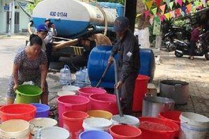Đà Nẵng họp khẩn tìm giải pháp thiếu nước sinh hoạt trên diện rộng