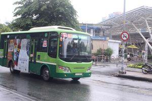 TP HCM công bố đường dây nóng xử lý rắc rối cho hành khách khi đi xe bus