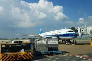 Thiên Minh xin lập hãng hàng không KiteAir, bay từ năm 2020