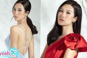 Phạm Anh Thư tung bộ ảnh gợi cảm sau thành tích Top 15 Miss World Vietnam