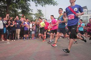 Sắp diễn ra cuộc thi chạy 'Nhật Bản trong lòng Việt Nam' lần thứ 4