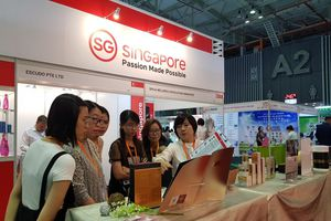 Gia tăng xu hướng sử dụng mỹ phẩm hữu cơ ở Việt Nam