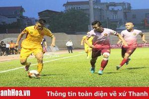 Vòng 22 V.League 2019: Thanh Hóa tổn thất lực lượng trước trận gặp chủ nhà Sài Gòn
